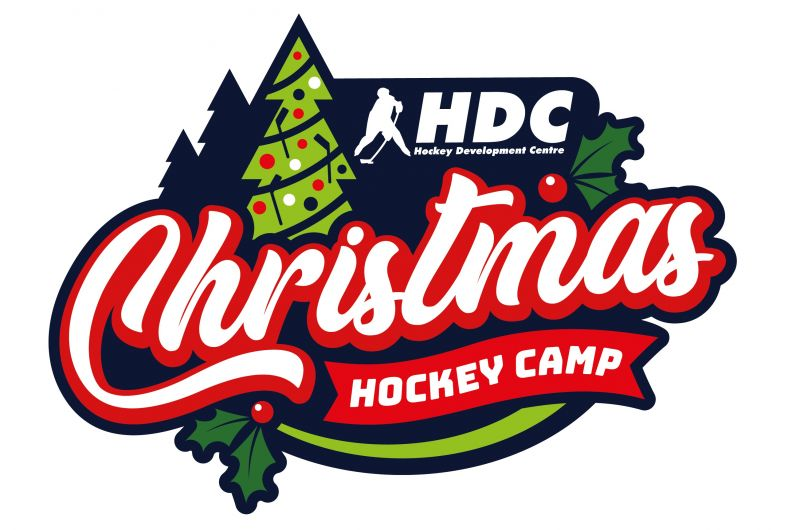 HDC CHRISTMAS HOCKEY CAMP 2019 OBRAZOK 1